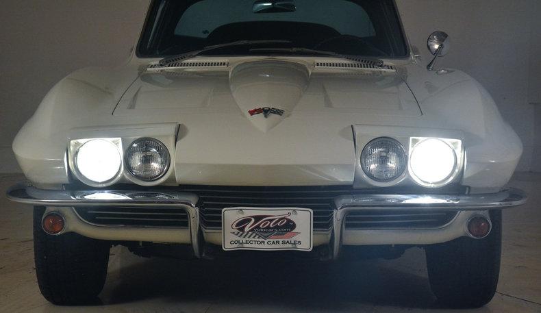 1964 Chevrolet Corvette Image 53