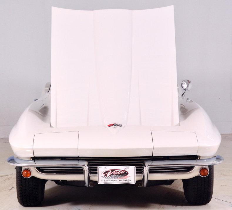 1964 Chevrolet Corvette Image 41