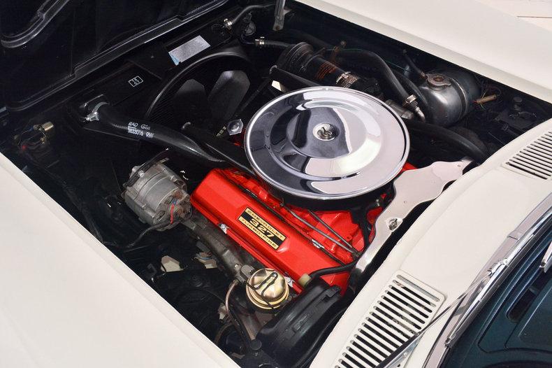 1964 Chevrolet Corvette Image 17