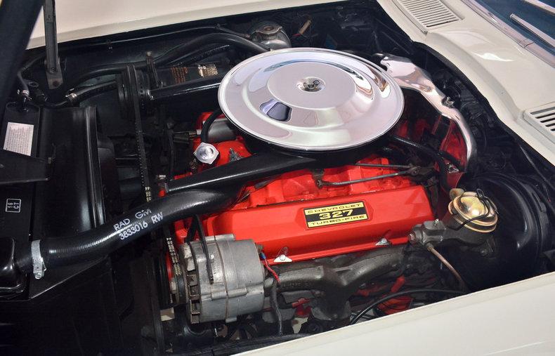 1964 Chevrolet Corvette Image 49
