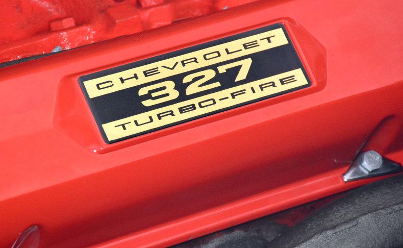 1964 Chevrolet Corvette Image 11