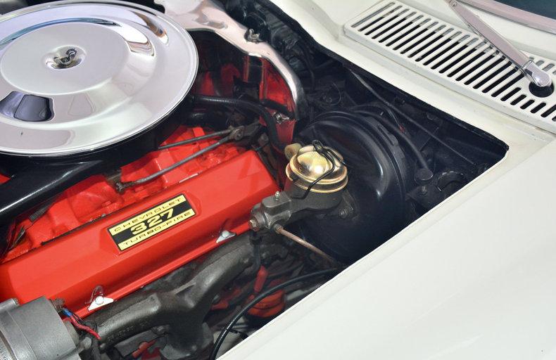 1964 Chevrolet Corvette Image 56