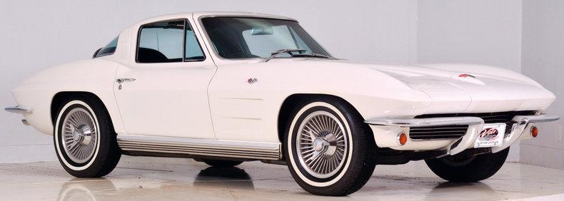 1964 Chevrolet Corvette Image 64