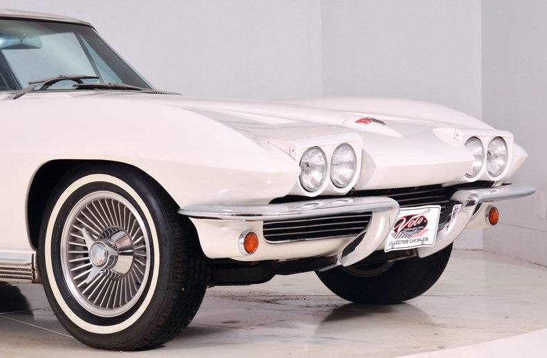 1964 Chevrolet Corvette Image 43