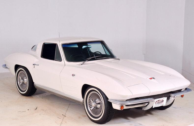 1964 Chevrolet Corvette Image 68
