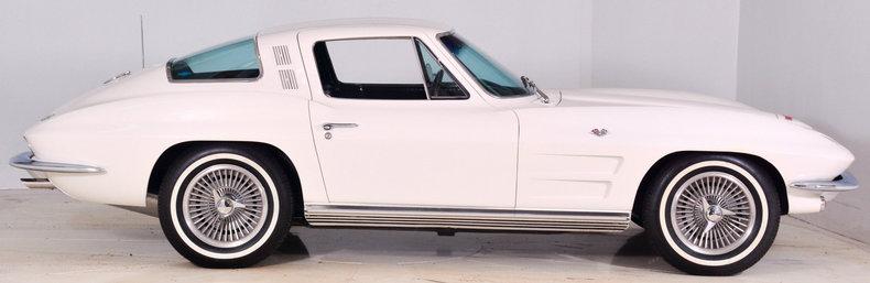1964 Chevrolet Corvette Image 66