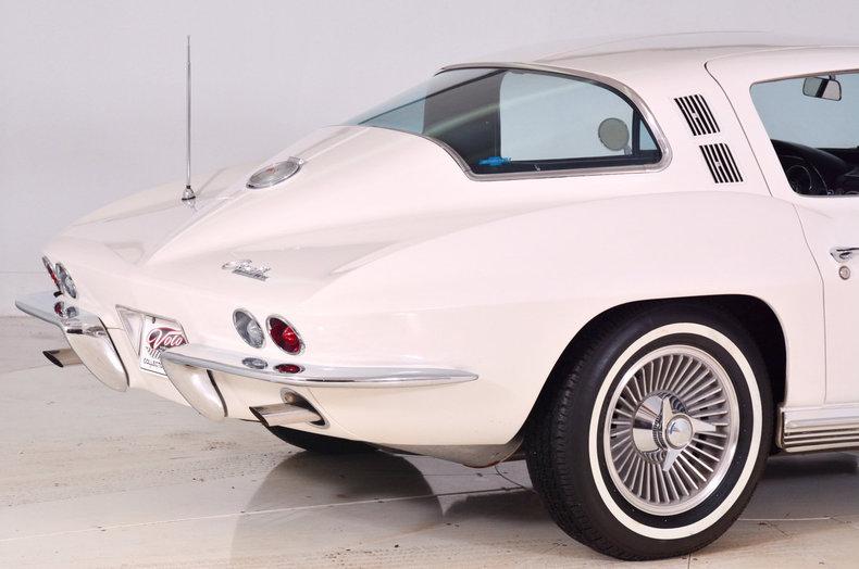 1964 Chevrolet Corvette Image 62