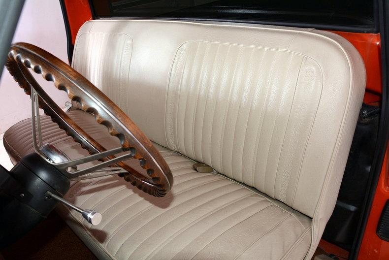 1971 Chevrolet 1500 Image 6