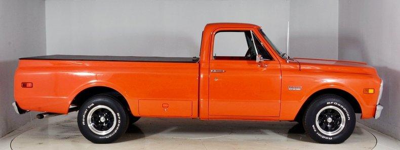 1971 Chevrolet 1500 Image 17