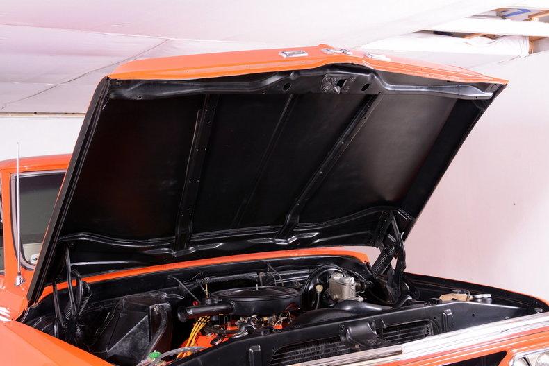 1971 Chevrolet 1500 Image 21