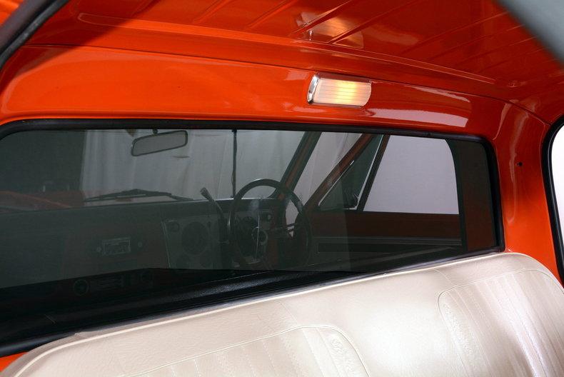 1971 Chevrolet 1500 Image 29