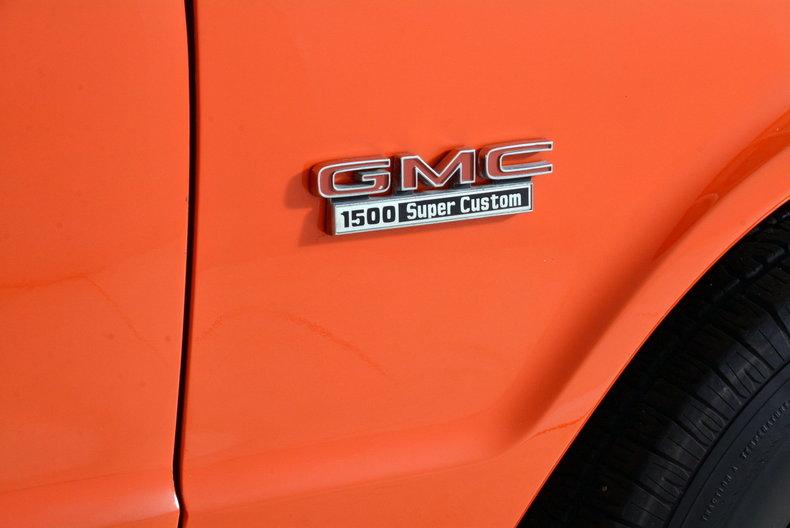 1971 Chevrolet 1500 Image 31