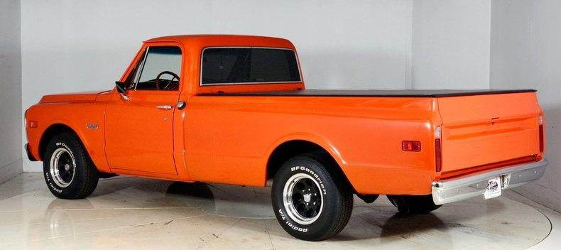 1971 Chevrolet 1500 Image 33