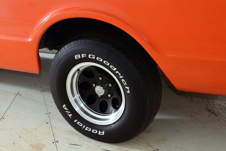 1971 Chevrolet 1500 Image 36