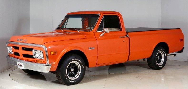 1971 Chevrolet 1500 Image 48