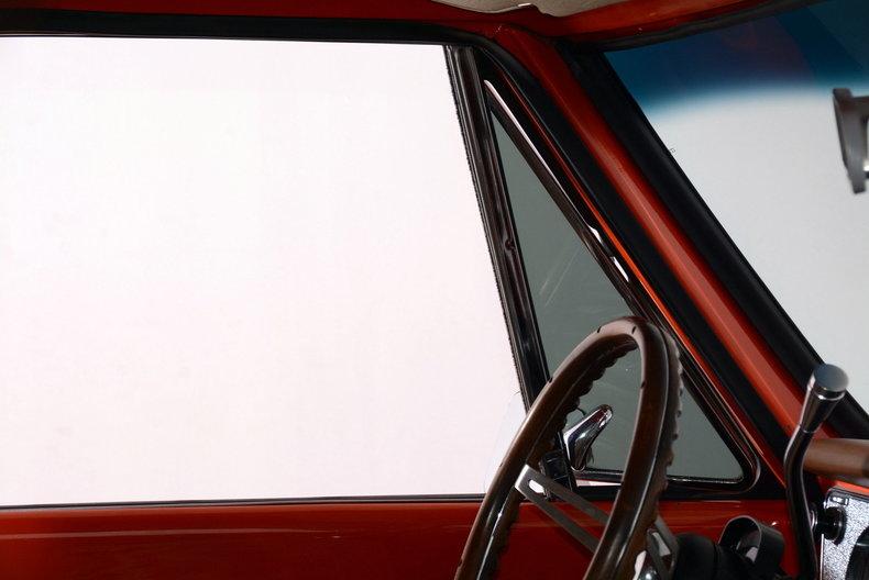 1971 Chevrolet 1500 Image 49