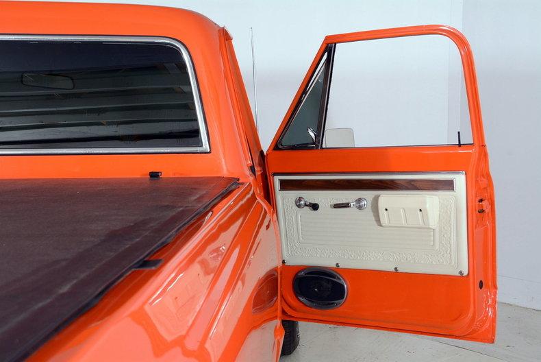 1971 Chevrolet 1500 Image 53