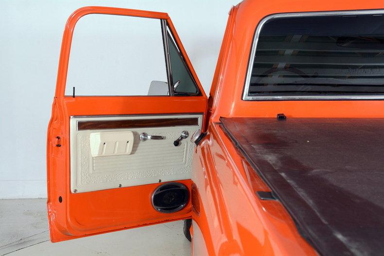 1971 Chevrolet 1500 Image 55