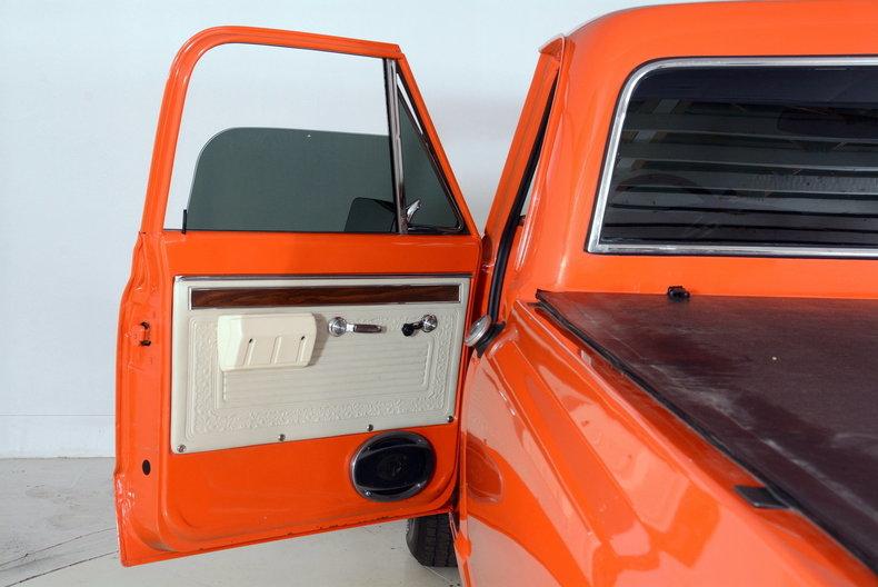 1971 Chevrolet 1500 Image 56
