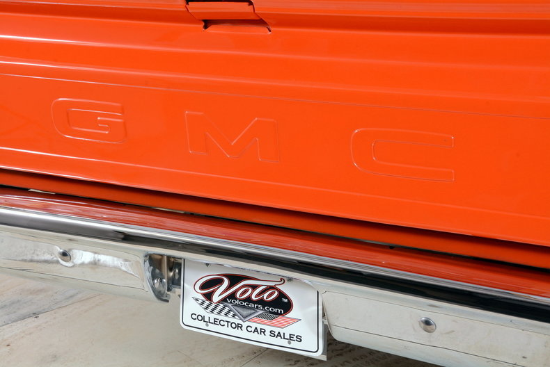 1971 Chevrolet 1500 Image 59