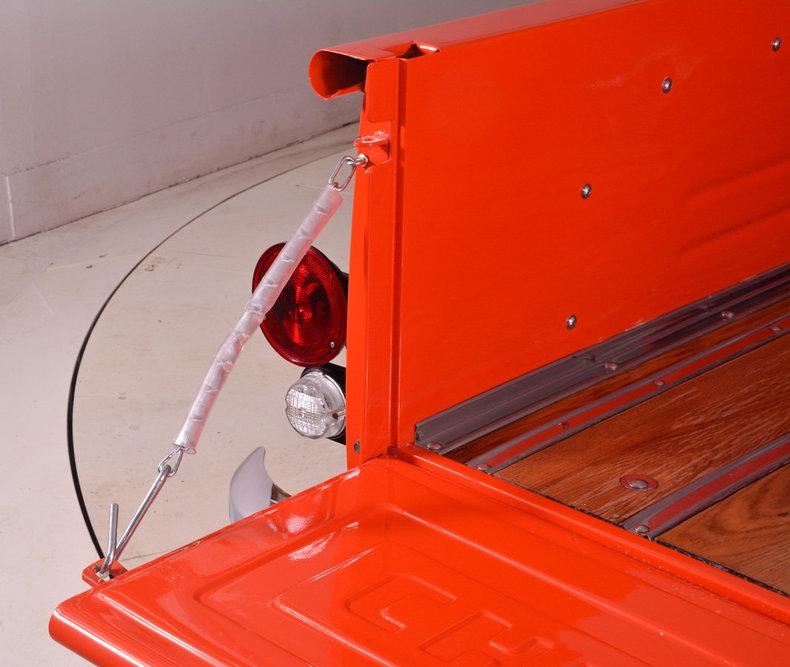 1968 Chevrolet C10 Image 66