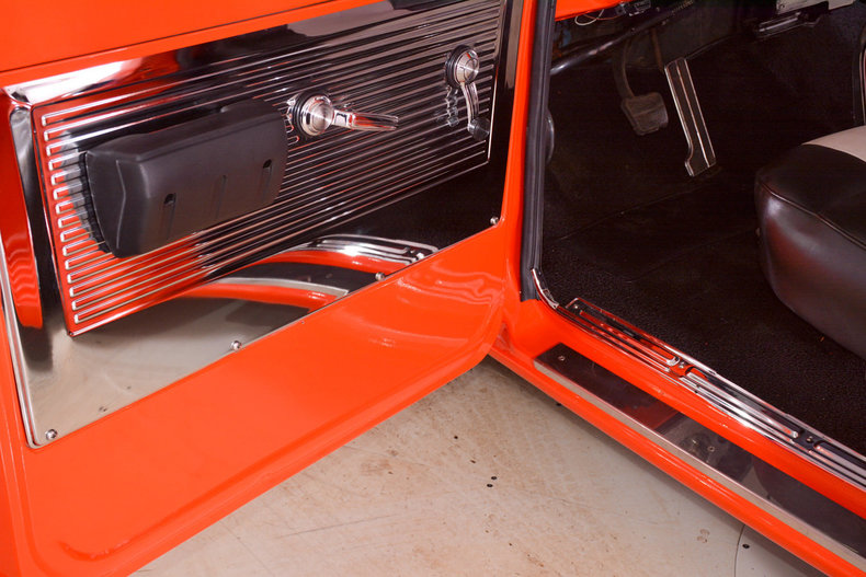1968 Chevrolet C10 Image 32