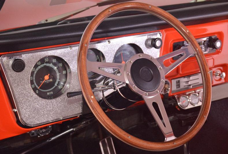1968 Chevrolet C10 Image 2