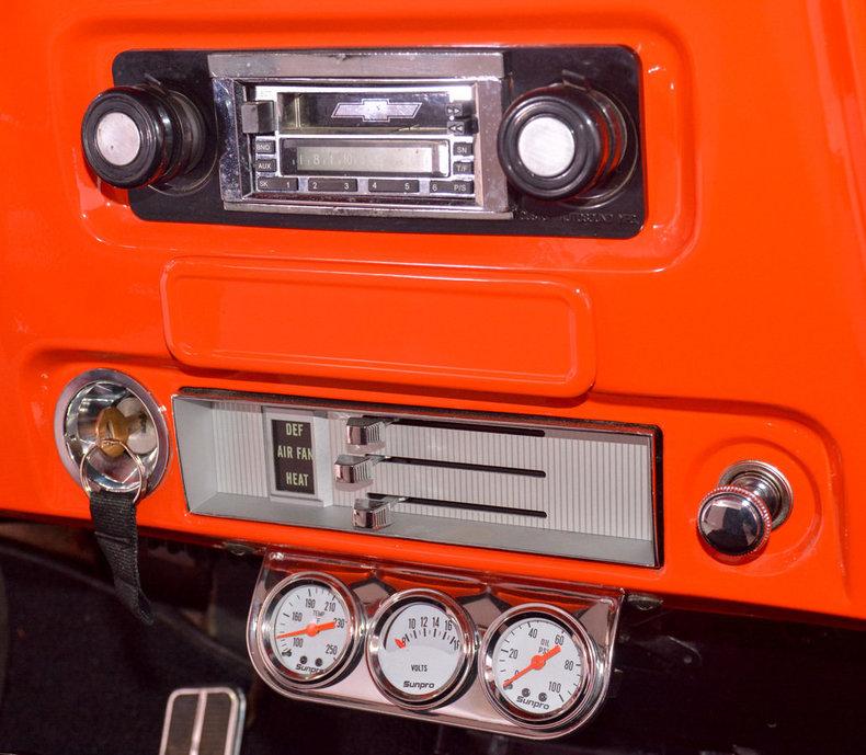1968 Chevrolet C10 Image 6
