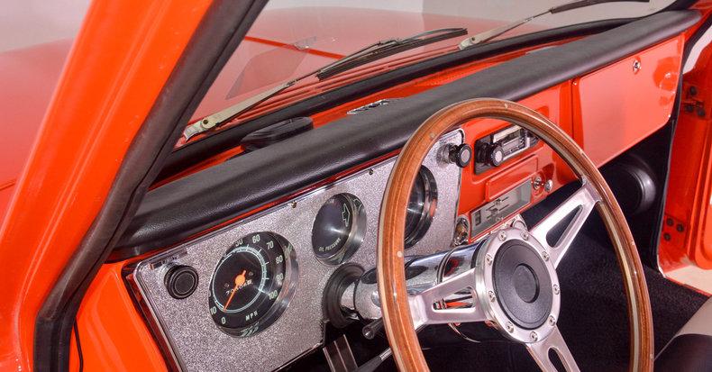 1968 Chevrolet C10 Image 17