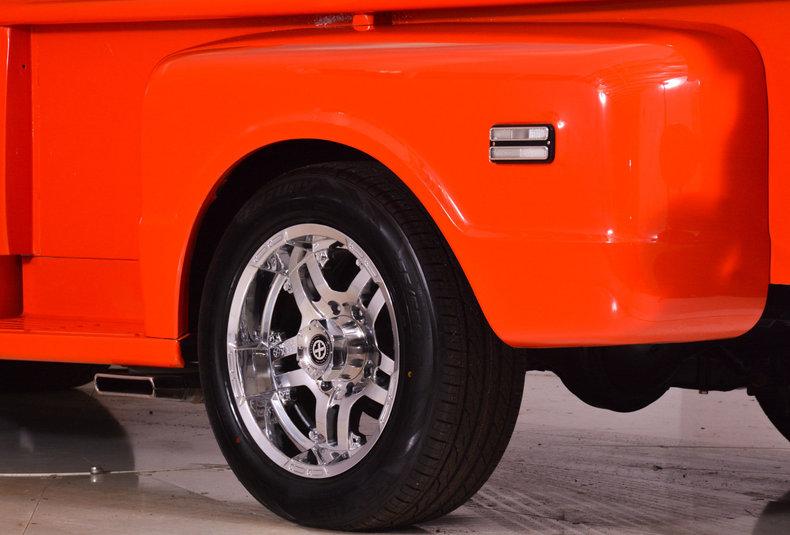 1968 Chevrolet C10 Image 64