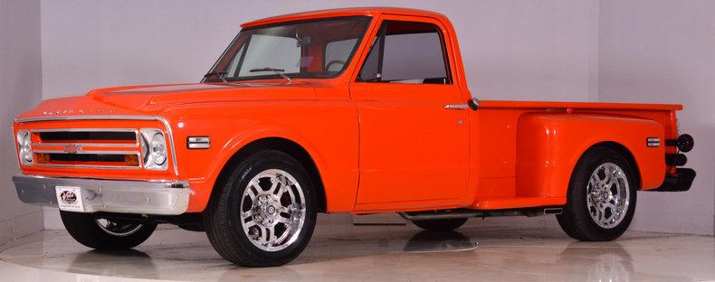 1968 Chevrolet C10 Image 15