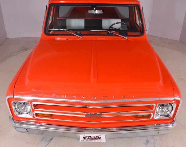 1968 Chevrolet C10 Image 19