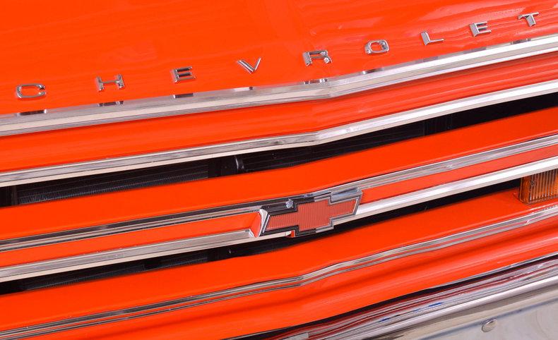 1968 Chevrolet C10 Image 65