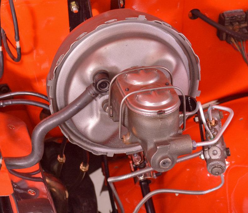 1968 Chevrolet C10 Image 76