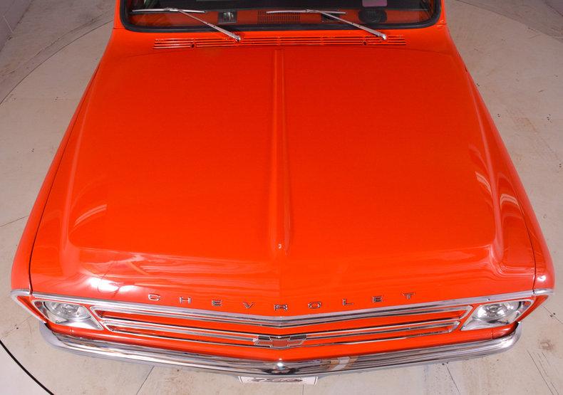 1968 Chevrolet C10 Image 78