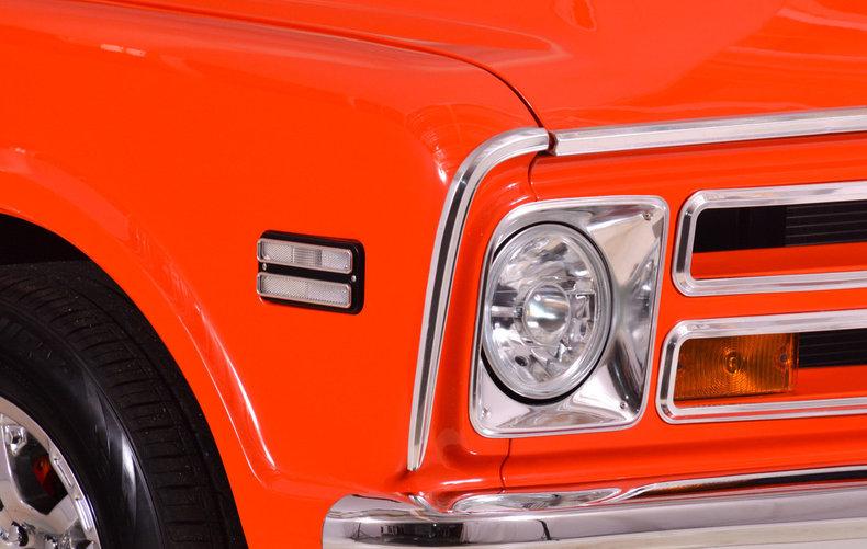 1968 Chevrolet C10 Image 79