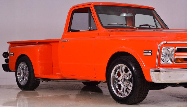 1968 Chevrolet C10 Image 31