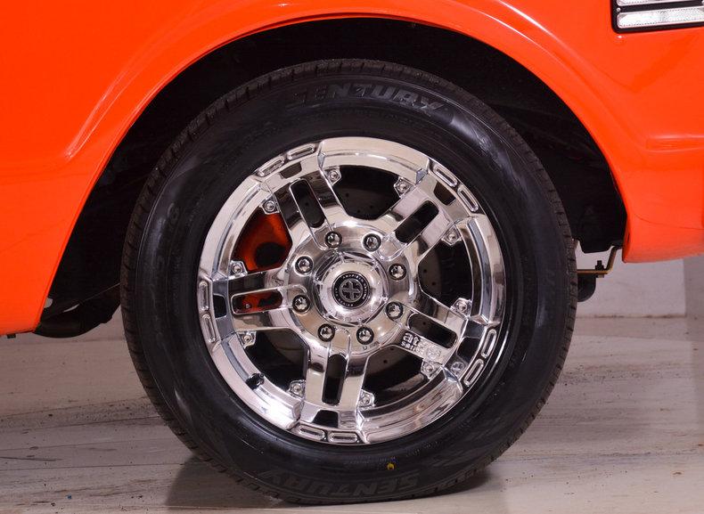 1968 Chevrolet C10 Image 80