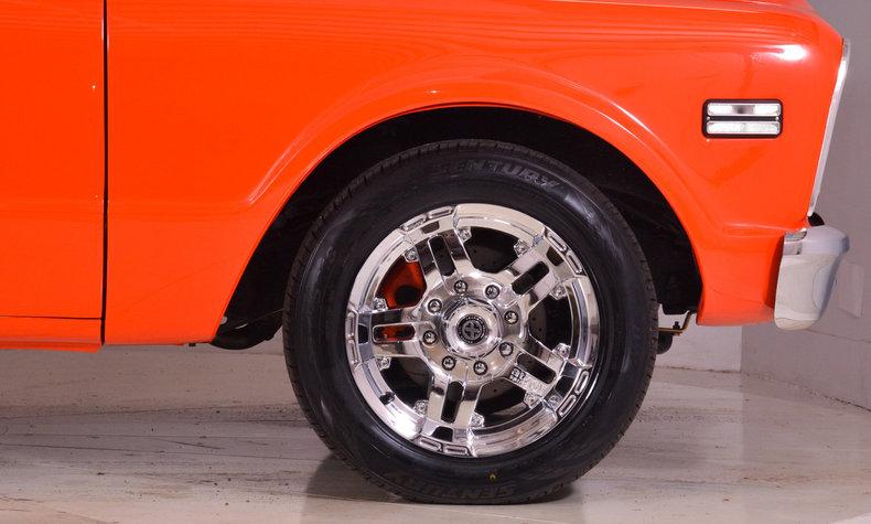 1968 Chevrolet C10 Image 44