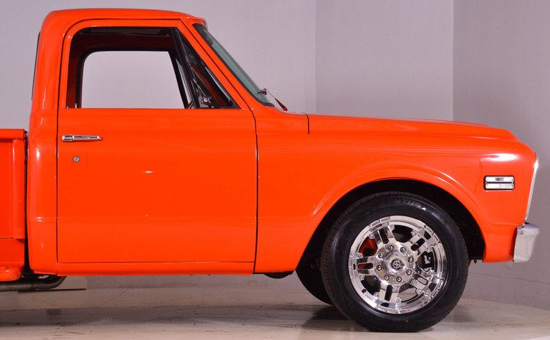 1968 Chevrolet C10 Image 82