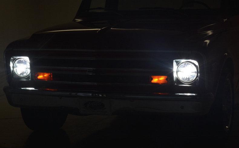 1968 Chevrolet C10 Image 23