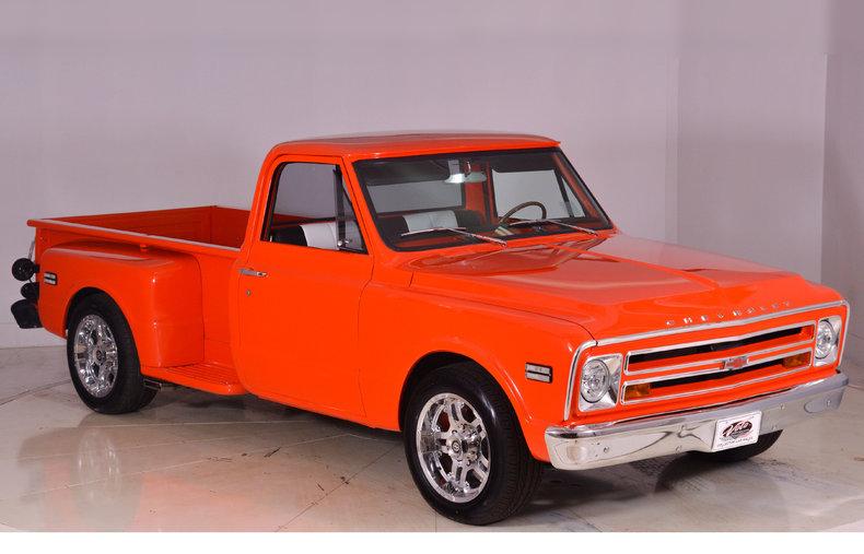1968 Chevrolet C10 Image 81