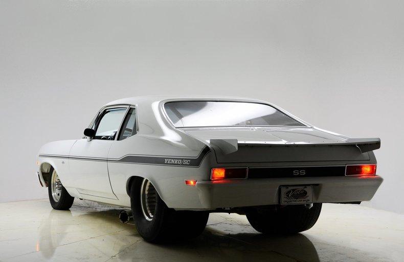 1971 Chevrolet Nova Image 7