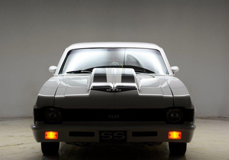1971 Chevrolet Nova Image 17