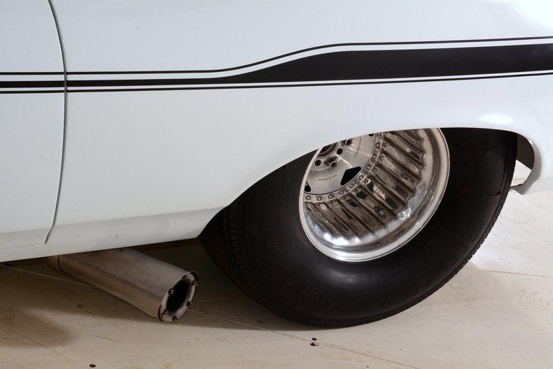 1971 Chevrolet Nova Image 18