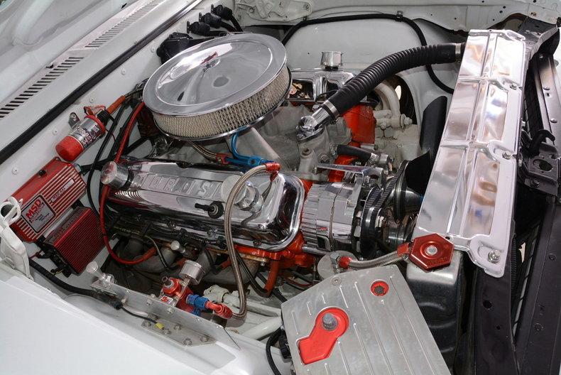 1971 Chevrolet Nova Image 26