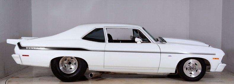 1971 Chevrolet Nova Image 43