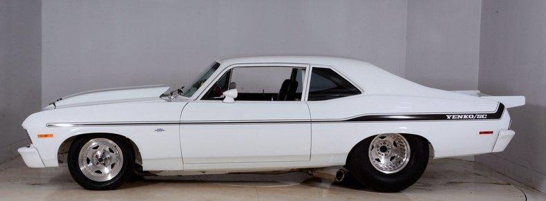 1971 Chevrolet Nova Image 50
