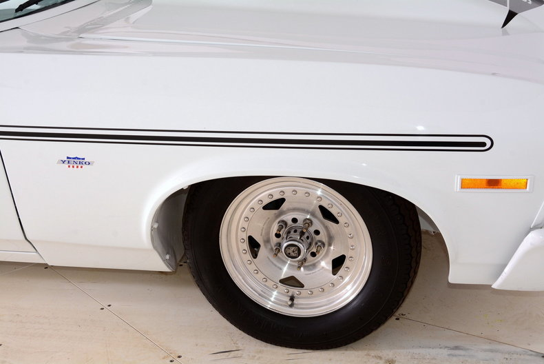 1971 Chevrolet Nova Image 52