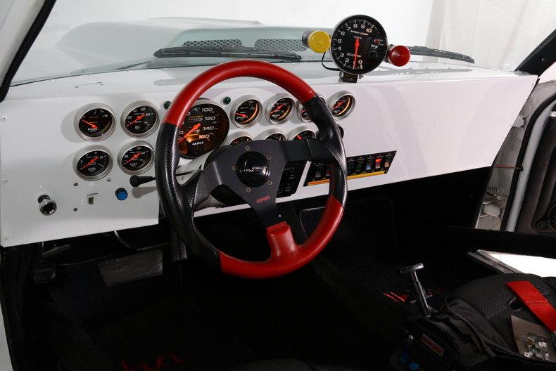 1971 Chevrolet Nova Image 53
